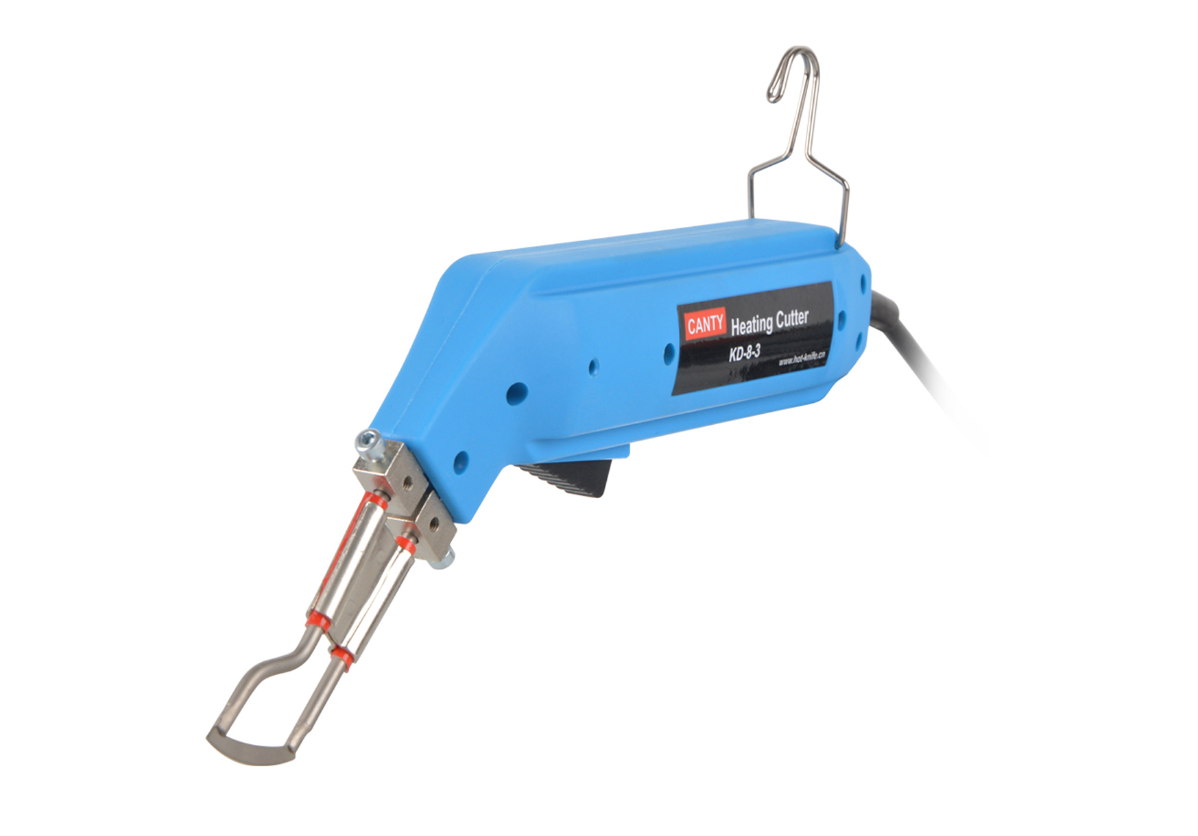 Hot Knife Electric Rope Cutter/Fabric Cutter